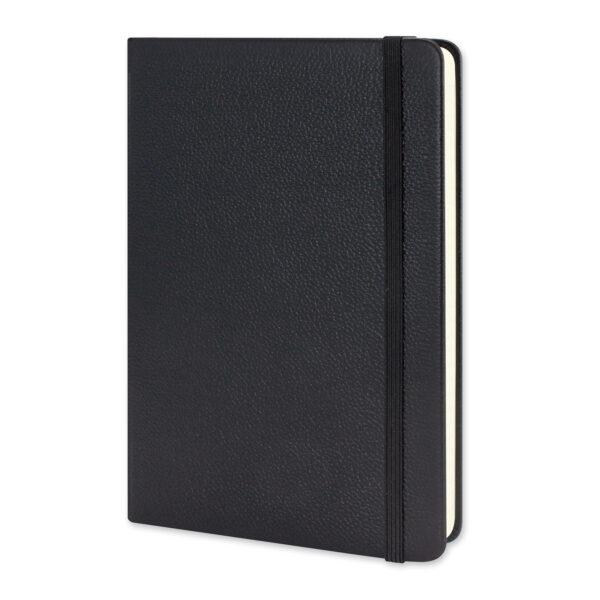 Notebook Moleskine noir