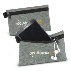 Pochette pour téléphone mobile et accessoires mobiles
