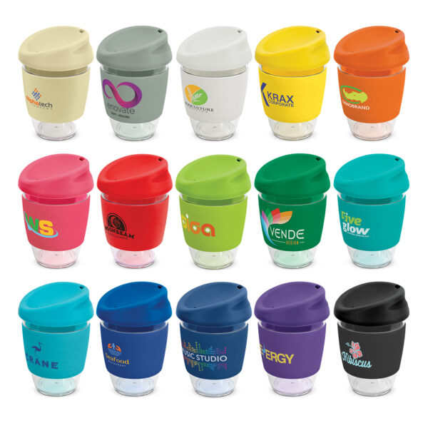 Cup personnalisables sillicone